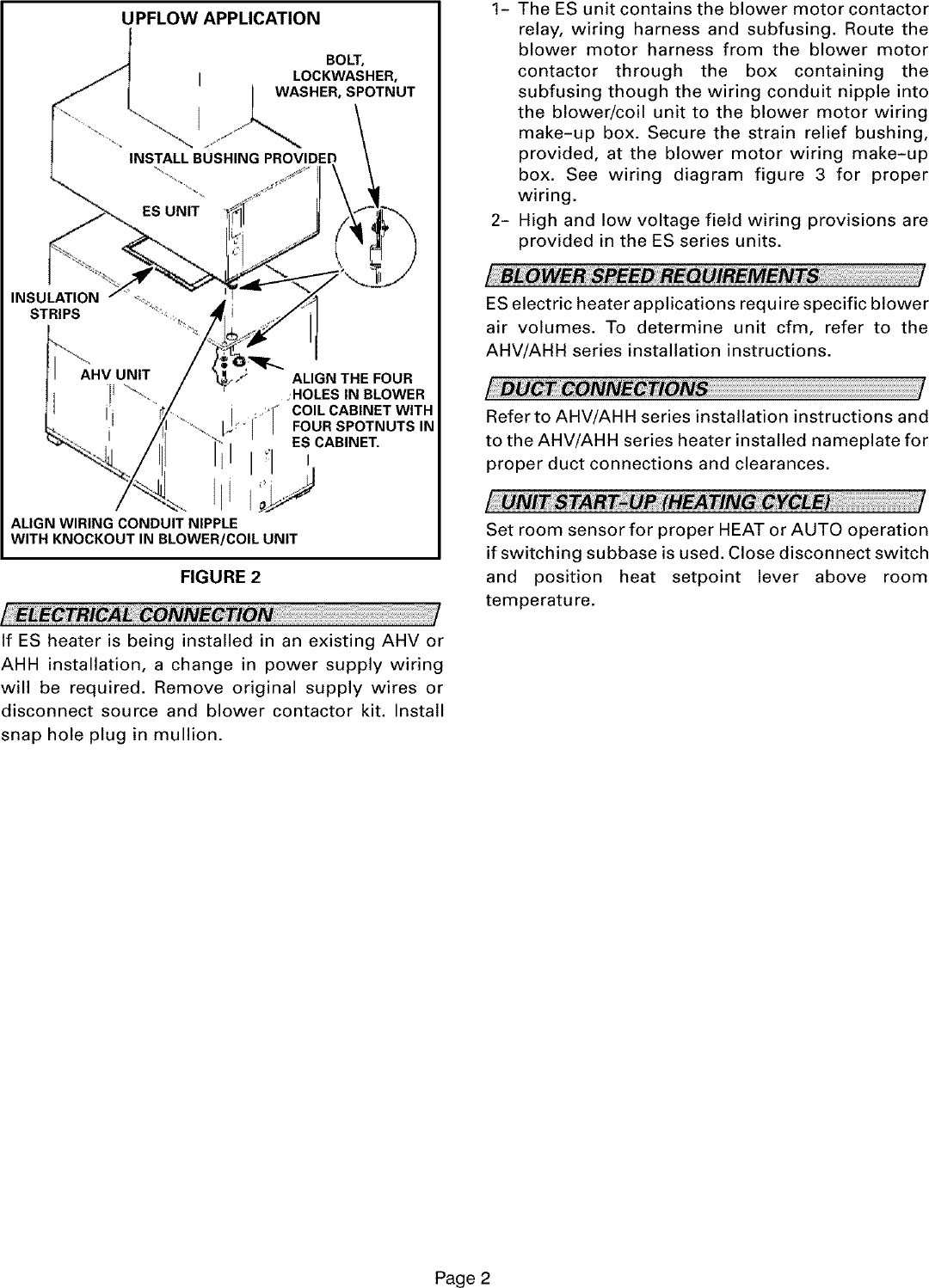 armstrong air handler wiring diagram • oasis dl co armstrong air handler auxiliary heater kit manual l0805595 carrier air conditioning wiring diagram at armstrong air