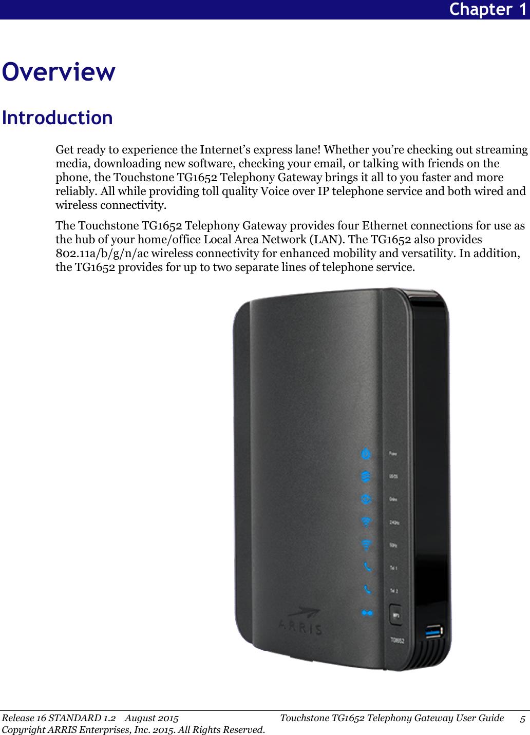 Nvg46x Ethernet Voice Gateways Arris - fuel-economy info
