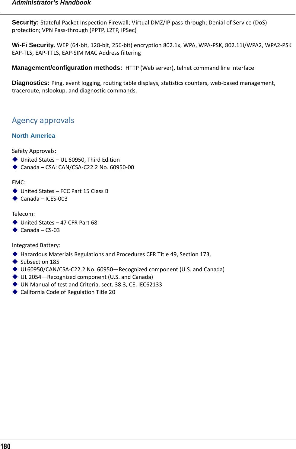 ARRIS NVG599 DSL User Manual Part 2