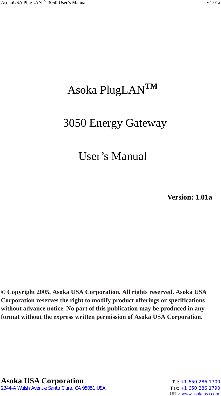 asoka usa 3050 energy gateway user manual 3050 user s manual rh usermanual wiki gateway user's manual download gateway user's manual download