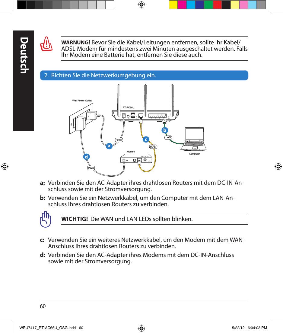 Nett Netzwerkdiagramm Des Drahtlosen Routers Galerie - Schaltplan ...
