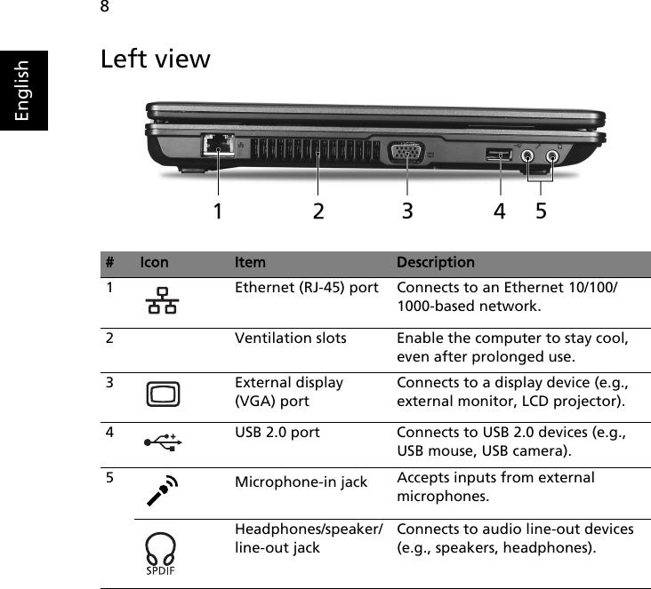 Acer Extensa 5635 Series Users Manual EX_5635_5635Z_5235_QG