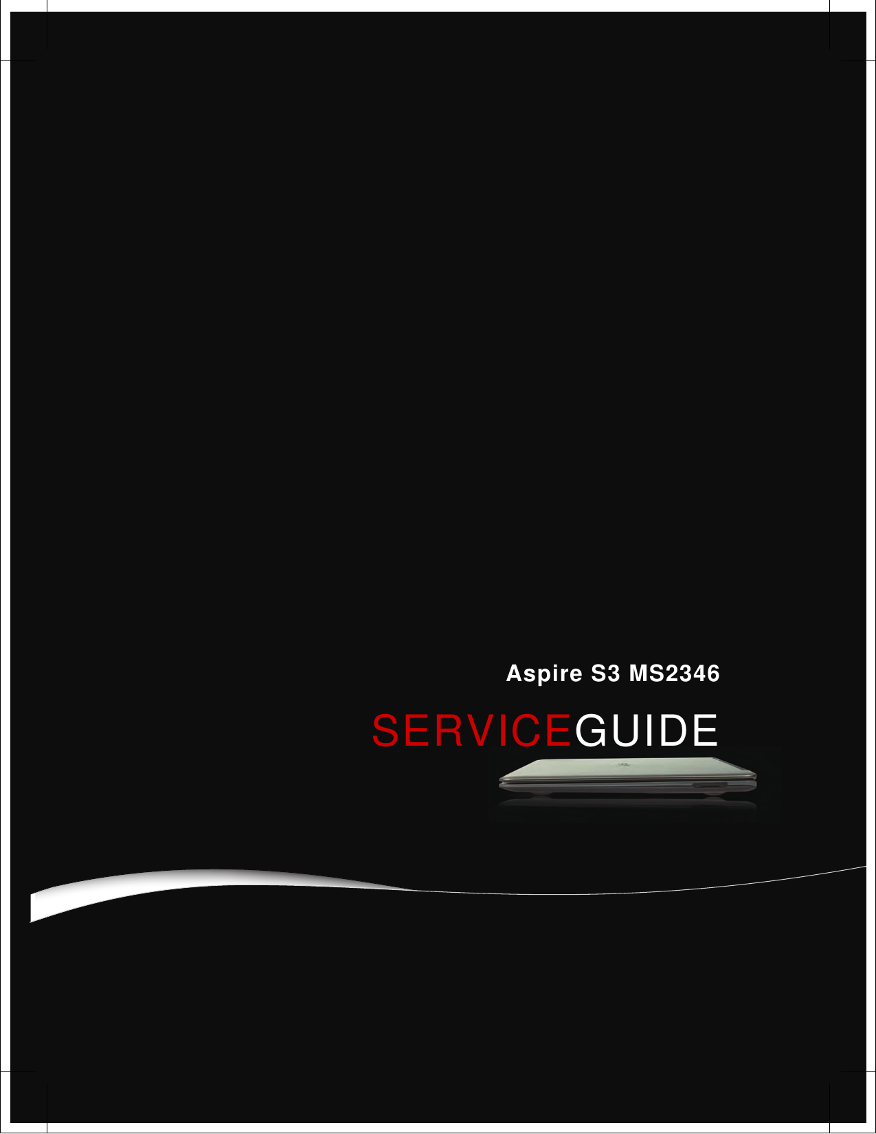 Acer S3 Ms2346 Users Manual Hm2 Service Guide Sm30 Microphone Wiring Diagram