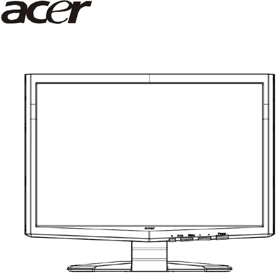 Acer AME-TX00 Series External Modem Windows Vista 64-BIT