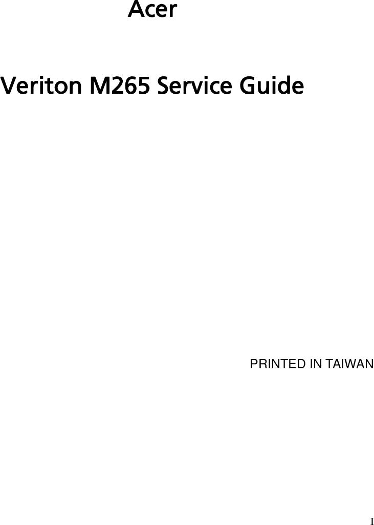 NEW DRIVERS: ACER VERITON S460 LITEON MODEM