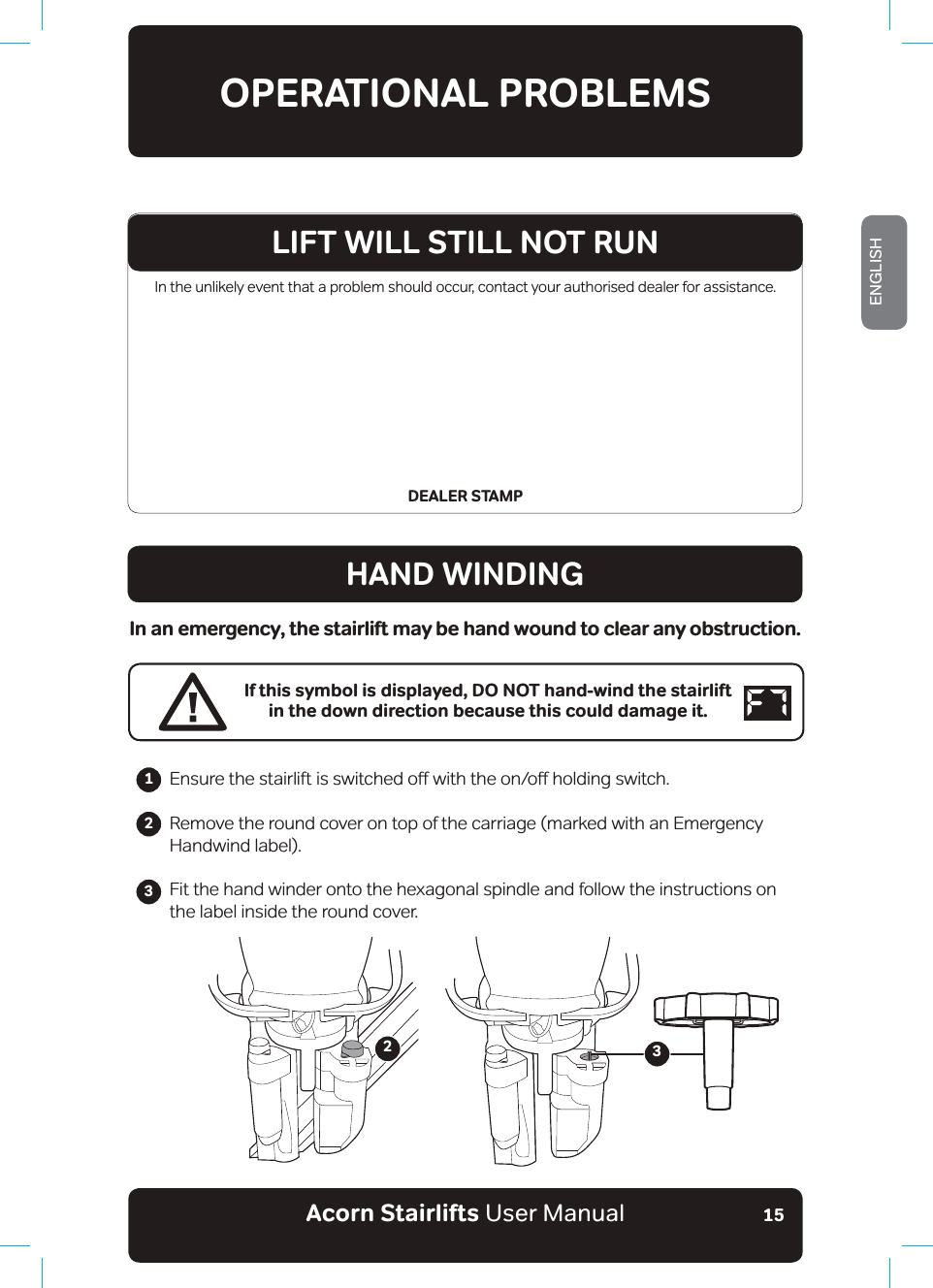 Acorn Stairlift Error Codes New The Best Code Of 2018