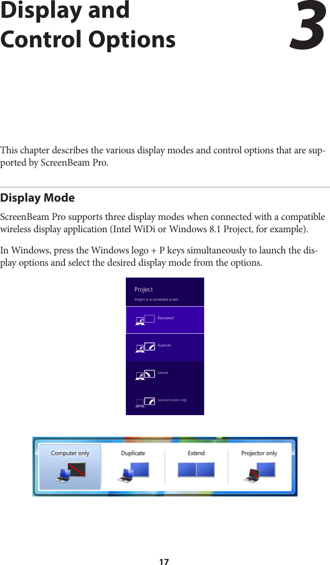 intel wireless display windows 8
