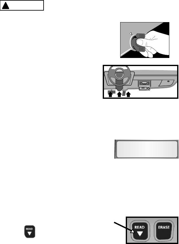 actron cp9125 code p0121