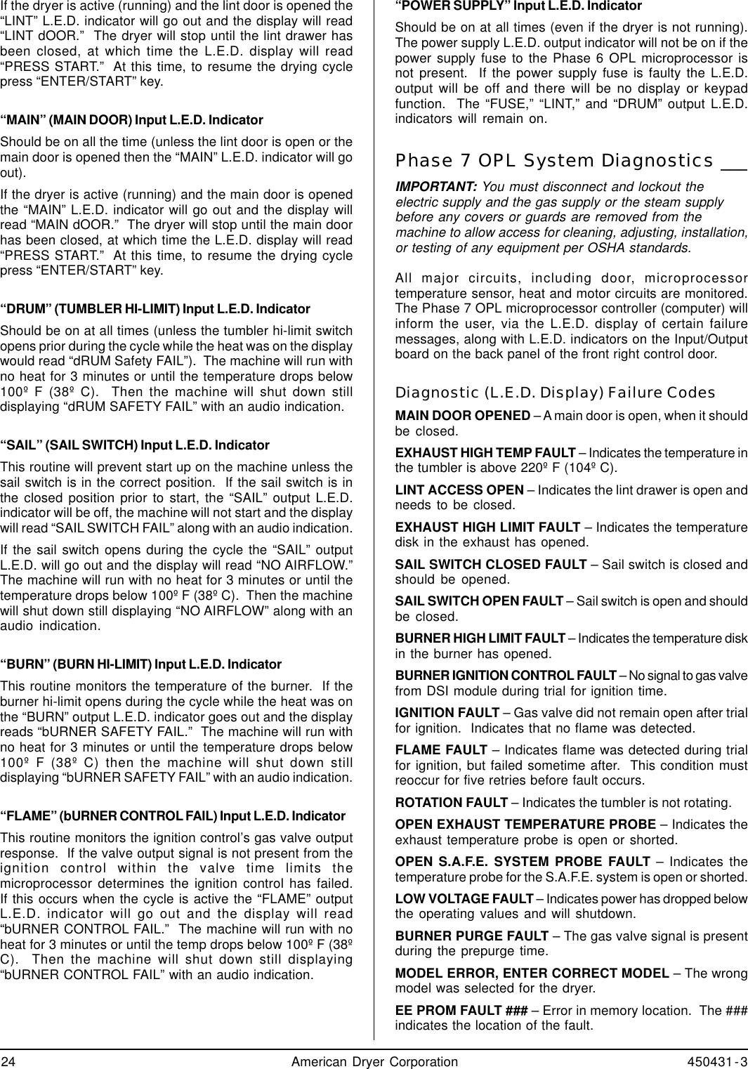 Adc Ml 175 Users Manual 96_122 Txt