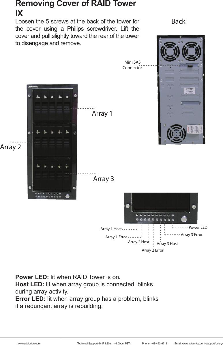 Addonics RT93SNDHMS Driver Download