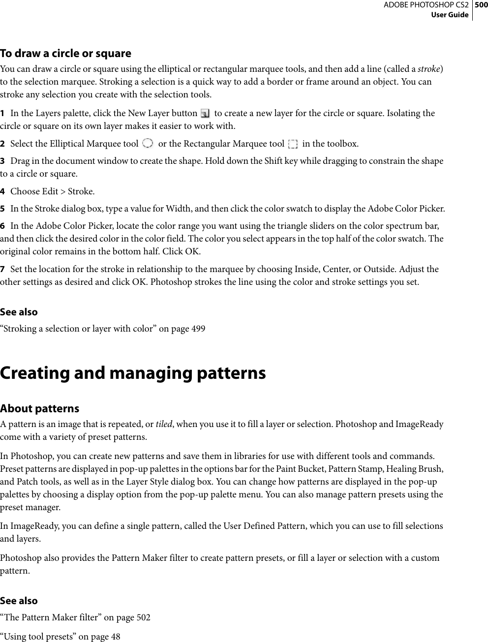 Adobe Cs2 Users Manual ManualsLib Makes It Easy To Find Manuals Online!