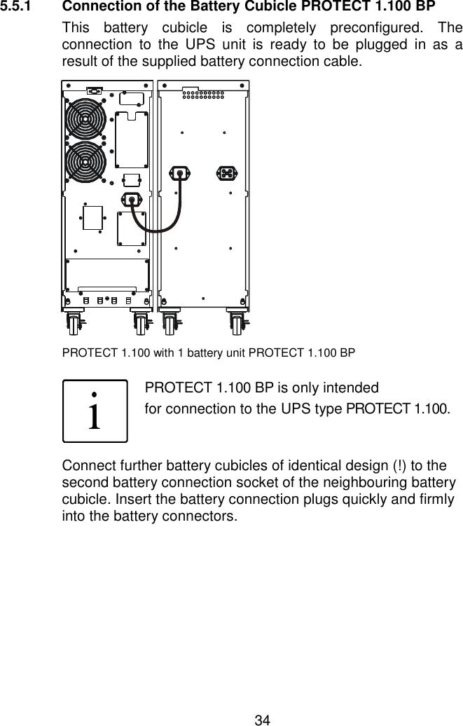 Aeg Power Supply Protect 1 Users Manual PT 1  10/15/20k (EN)