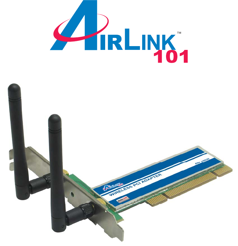 AIRLINK101 MIMO XR PCI ADAPTER WINDOWS 8 X64 DRIVER
