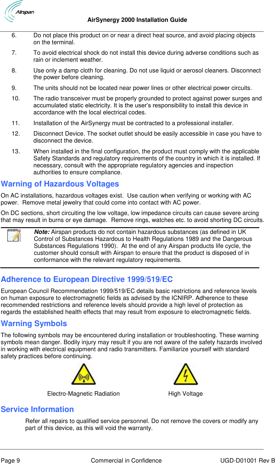 Current Systems Ac Dc And Voltage Levels Basics You Must Manual Guide