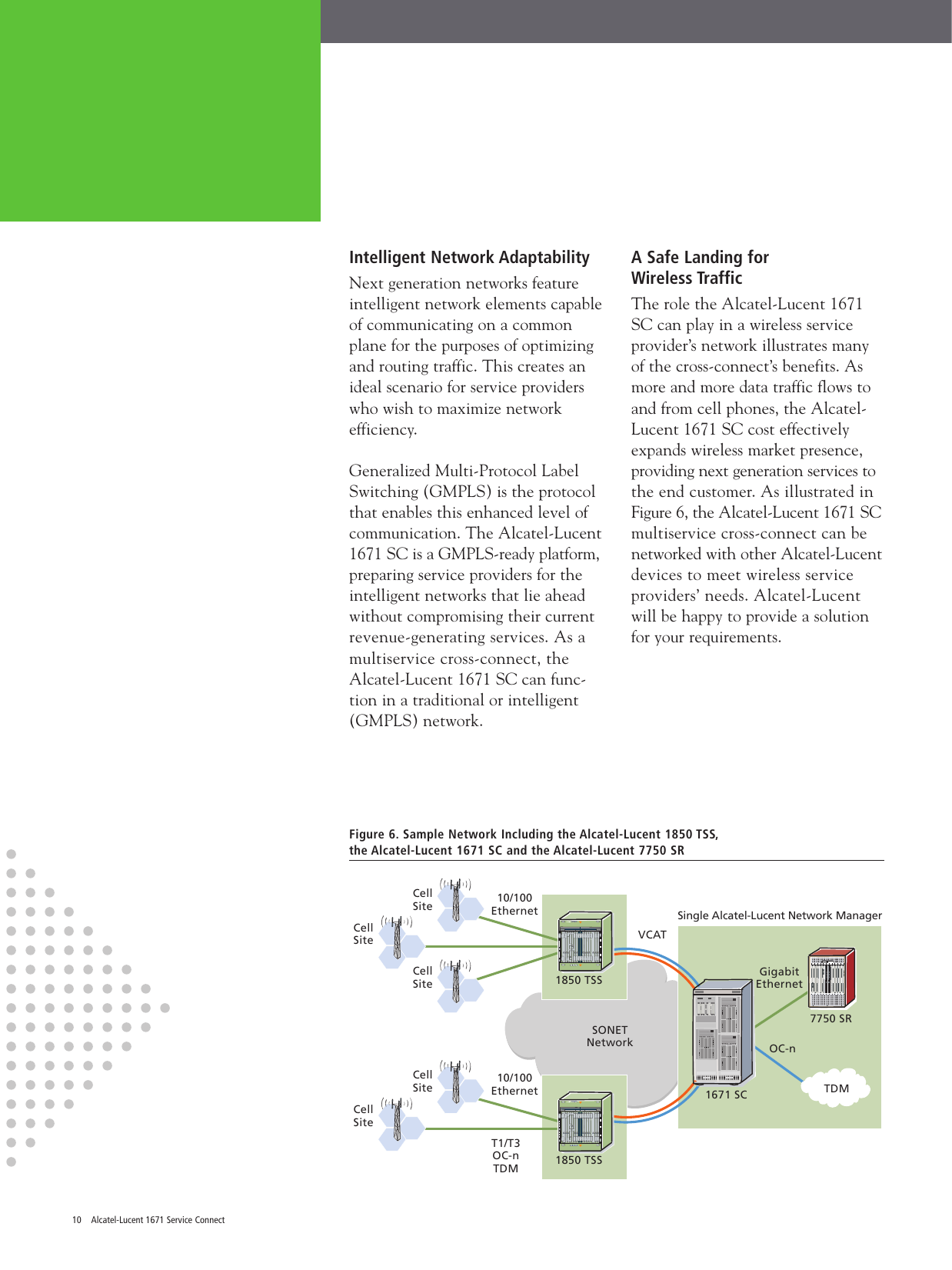 Alcatel Lucent 1671 Users Manual 23187_1671_SC_bro