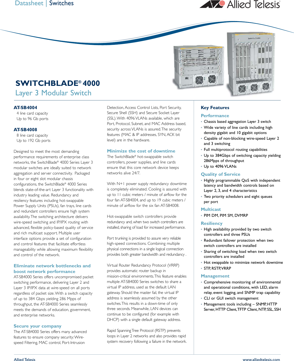 ALLIED TELESIS AT-SB4108 DRIVERS DOWNLOAD