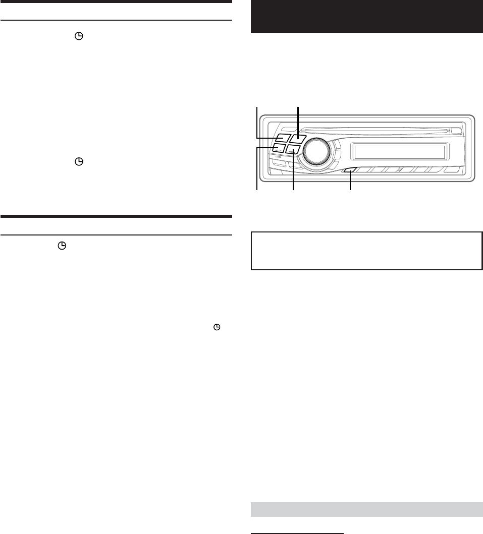Alpine Cda 9847 Users Manual Ip Fuse Panelcar Wiring Diagram 16 En