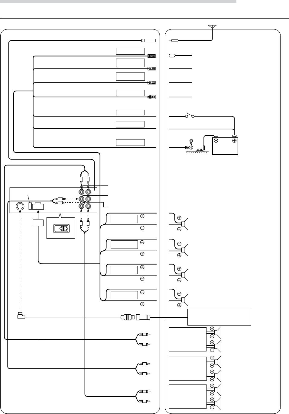 Alpine Cda 9847 Users Manual Ip Fuse Panelcar Wiring Diagram 30 En