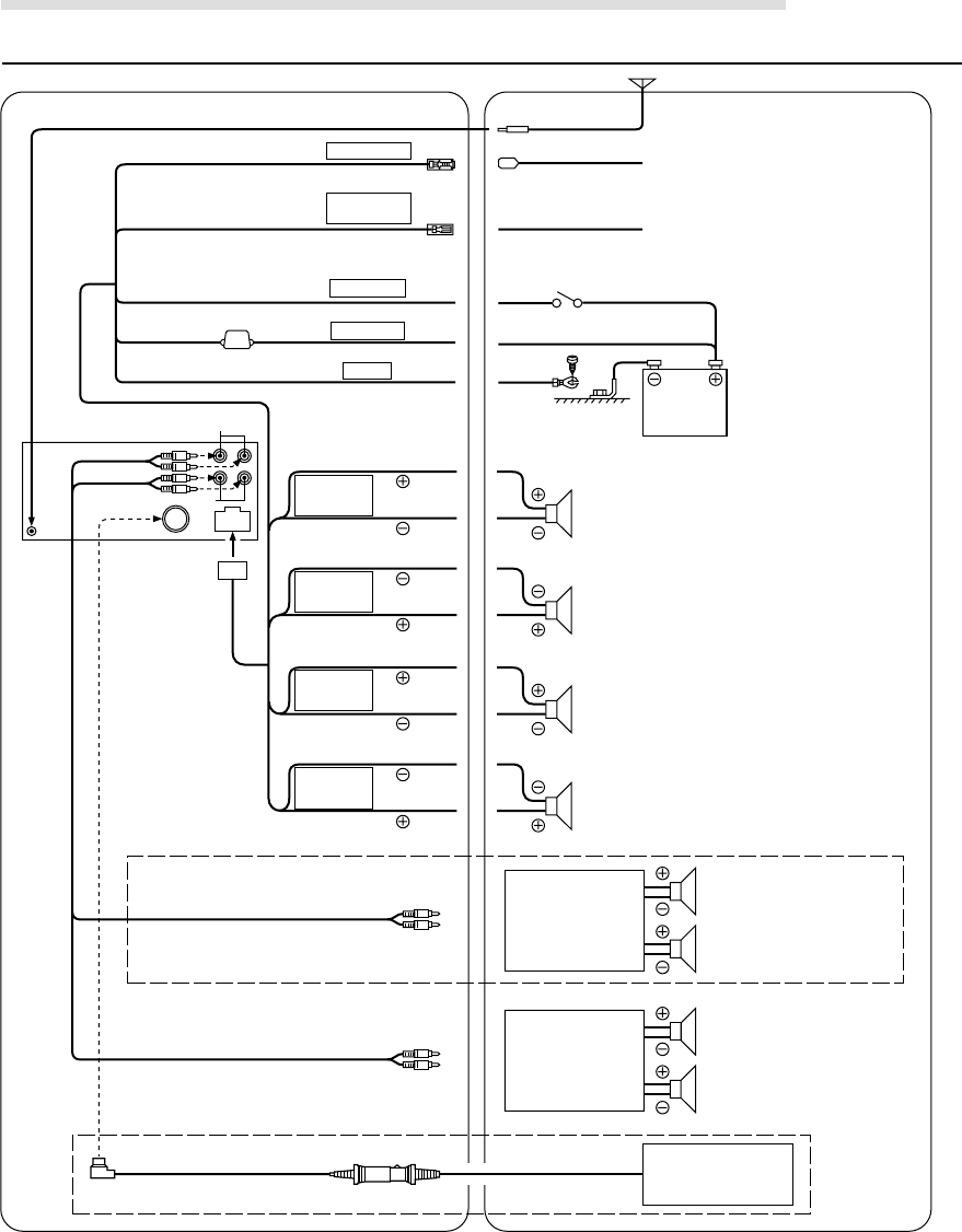 Alpine Cda 9856 Wiring Diagram Basic Guide Wiring Diagram \u2022 Front  Panel Alpine CDA 9856 Alpine Cda 9856 Wiring Diagram