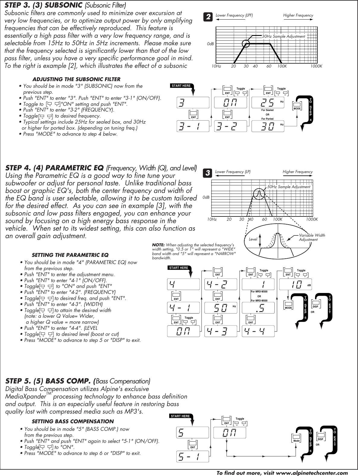Alpine MRD M300 User Manual To The C0710314 9141 49c1 b761