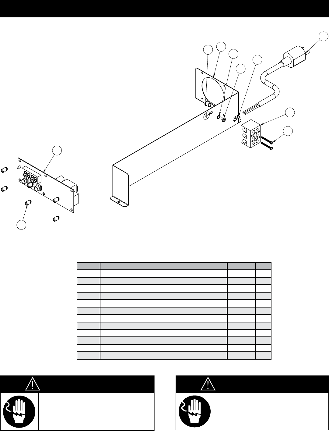 Alto Shaam 1dn Users Manual Wiring Diagram Mn 29742 Rev 1 04 13 Drawer Warmer Installation Operation Service 21