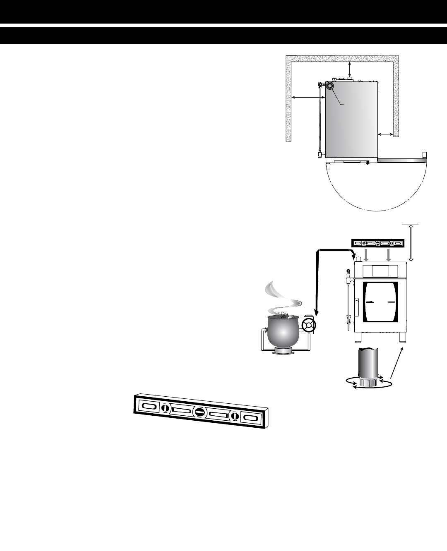 Alto Shaam 4 10esi Users Manual Wiring Diagram Installation 6