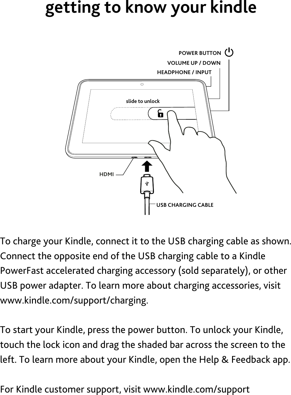 amazon kindle fire hd quick start manual qsg tatex rh usermanual wiki Kindle Fire Help Manual Kindle Fire Help Manual
