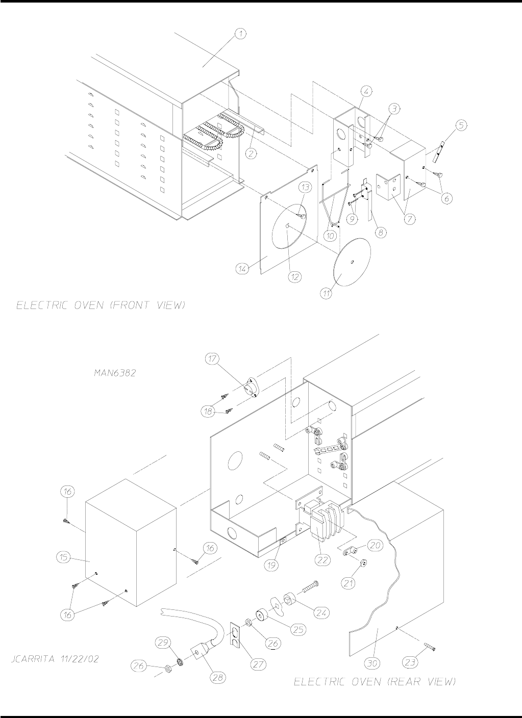 American Dryer Corp Ml 758 Users Manual Ml758 Txt 3pmd Milnor Wiring Diagram 28 Corporation 450566 3