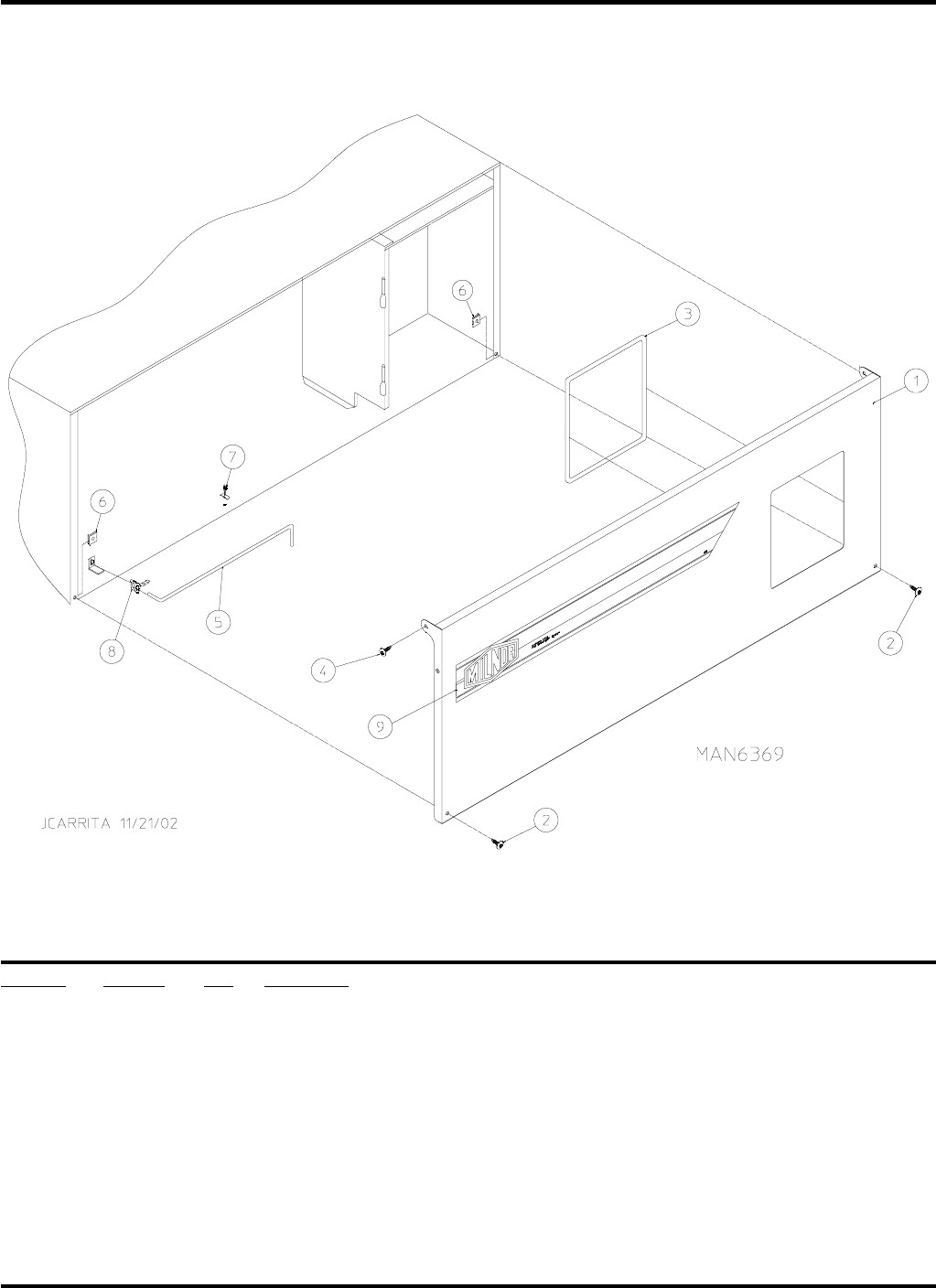 American Dryer Corp Ml 758 Users Manual Ml758 Txt 3pmd Milnor Wiring Diagram 4 Corporation 450566 3