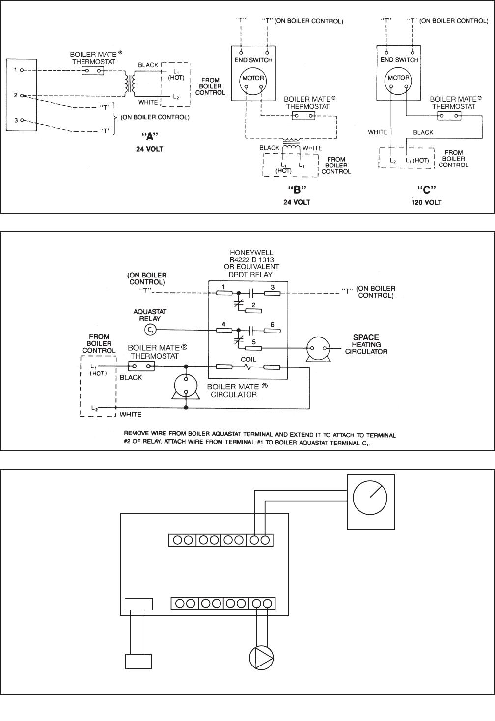 Amtrol smart control manual