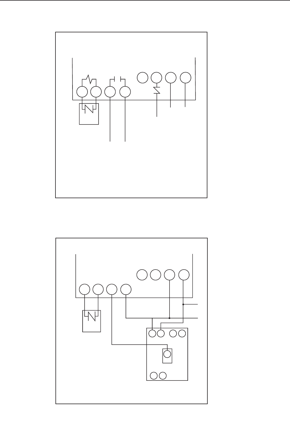 Accel Dfi Wiring Diagram Schematic Diagrams For Distributor 71100e Block And U2022 Ford Msd Ignition