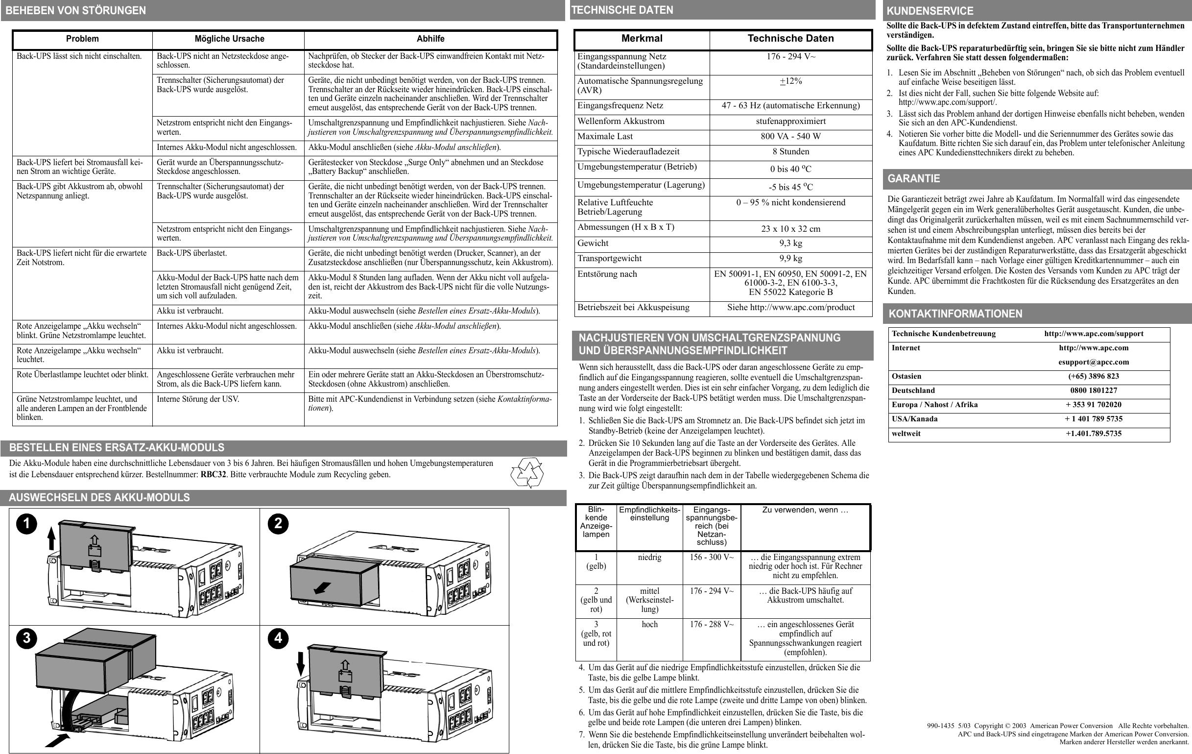 apc back ups rs 800 users manual 990 1435 de rev03 mif rh usermanual wiki