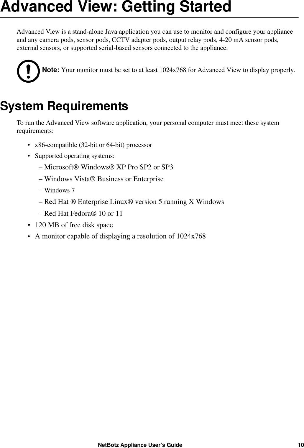 Apc Netbotz Nbrk0450 Users Manual AEM UG 990 3288 EN