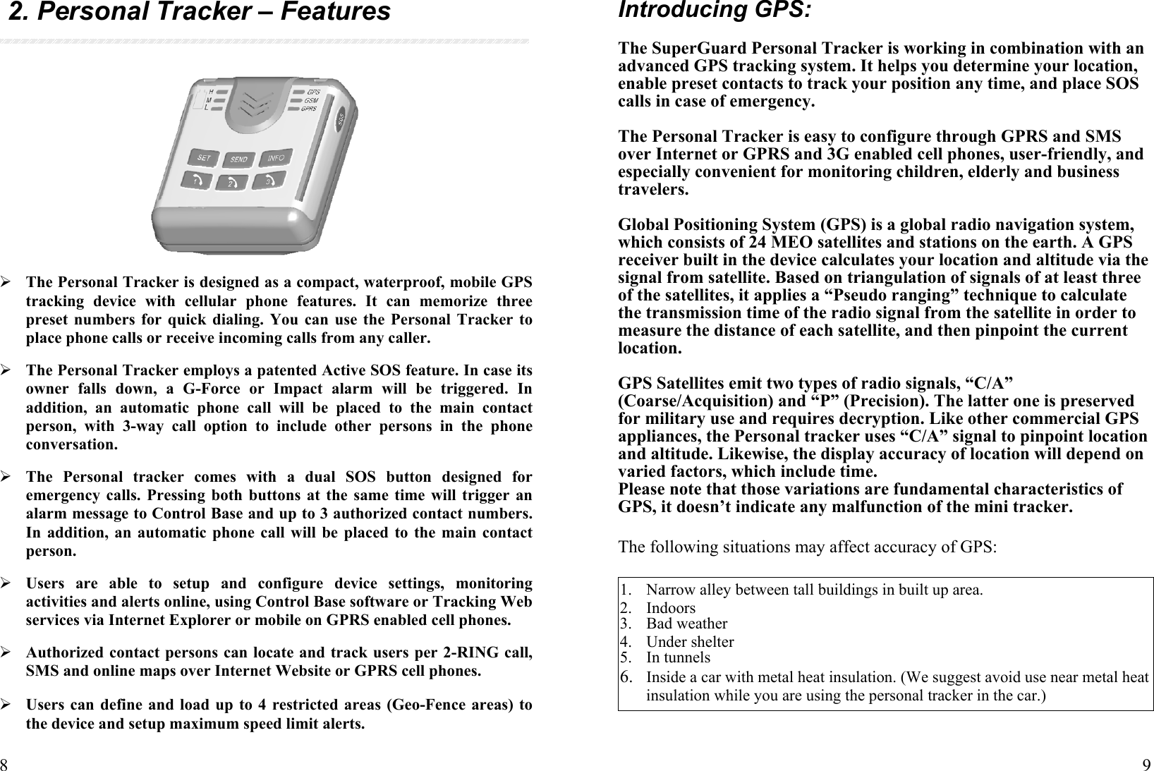 Apm Gps Receiver Pt 3 Users Manual PT3 Operation