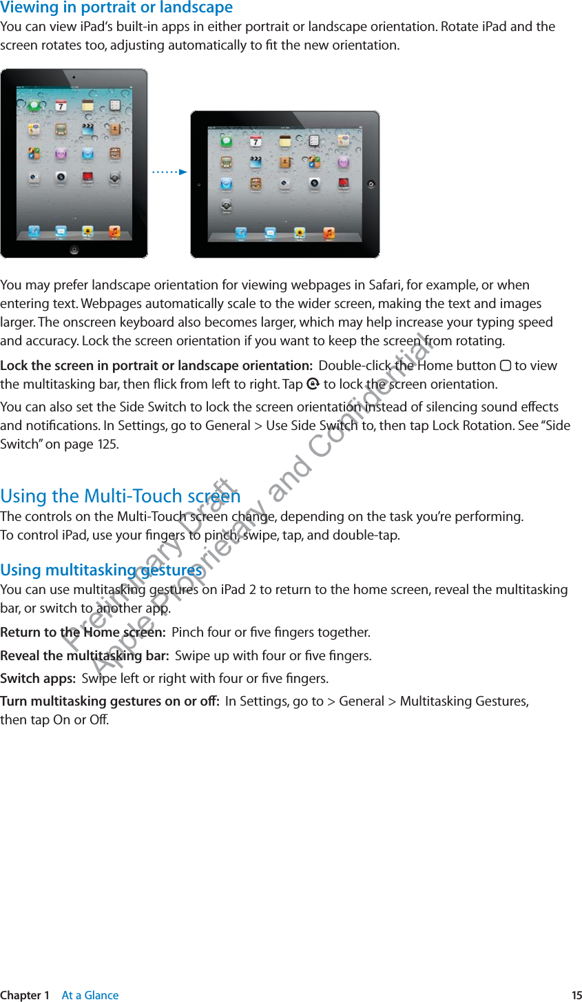 apple manual ipad 1 rh apple manual ipad 1 tempower us iPad II Features Printable iPad User Guide