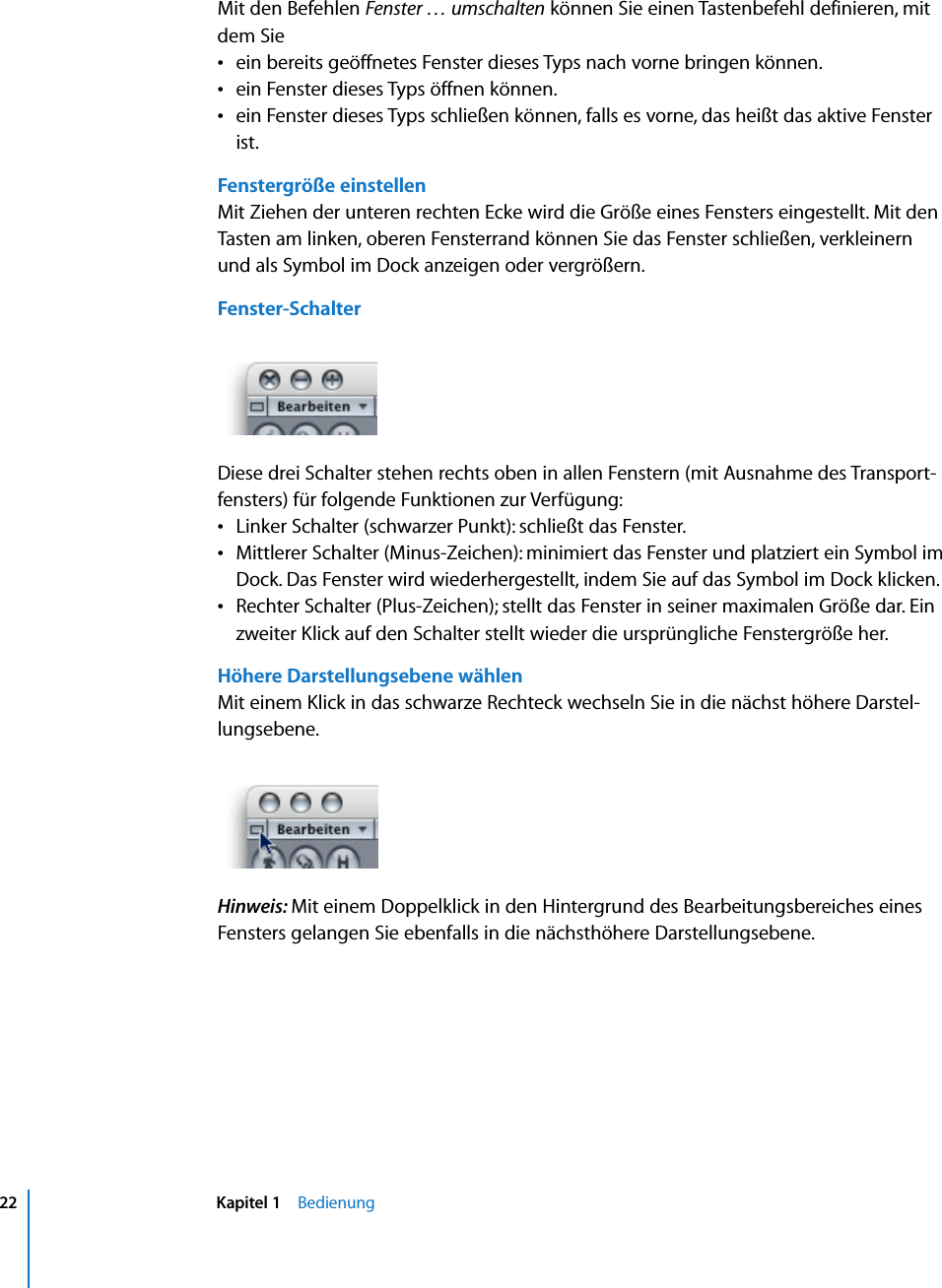 Gut bekannt Apple Logic Pro 9.x 7 Referenz Handbuch User Manual DELogic SQ02