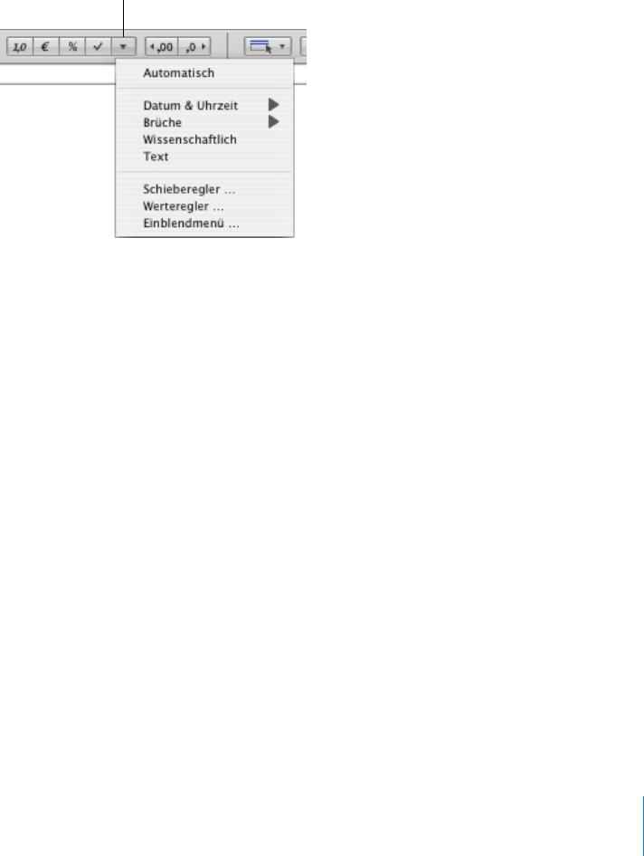 Apple Numbers \'08 Benutzerhandbuch User Manual \\\'08 Numbers08