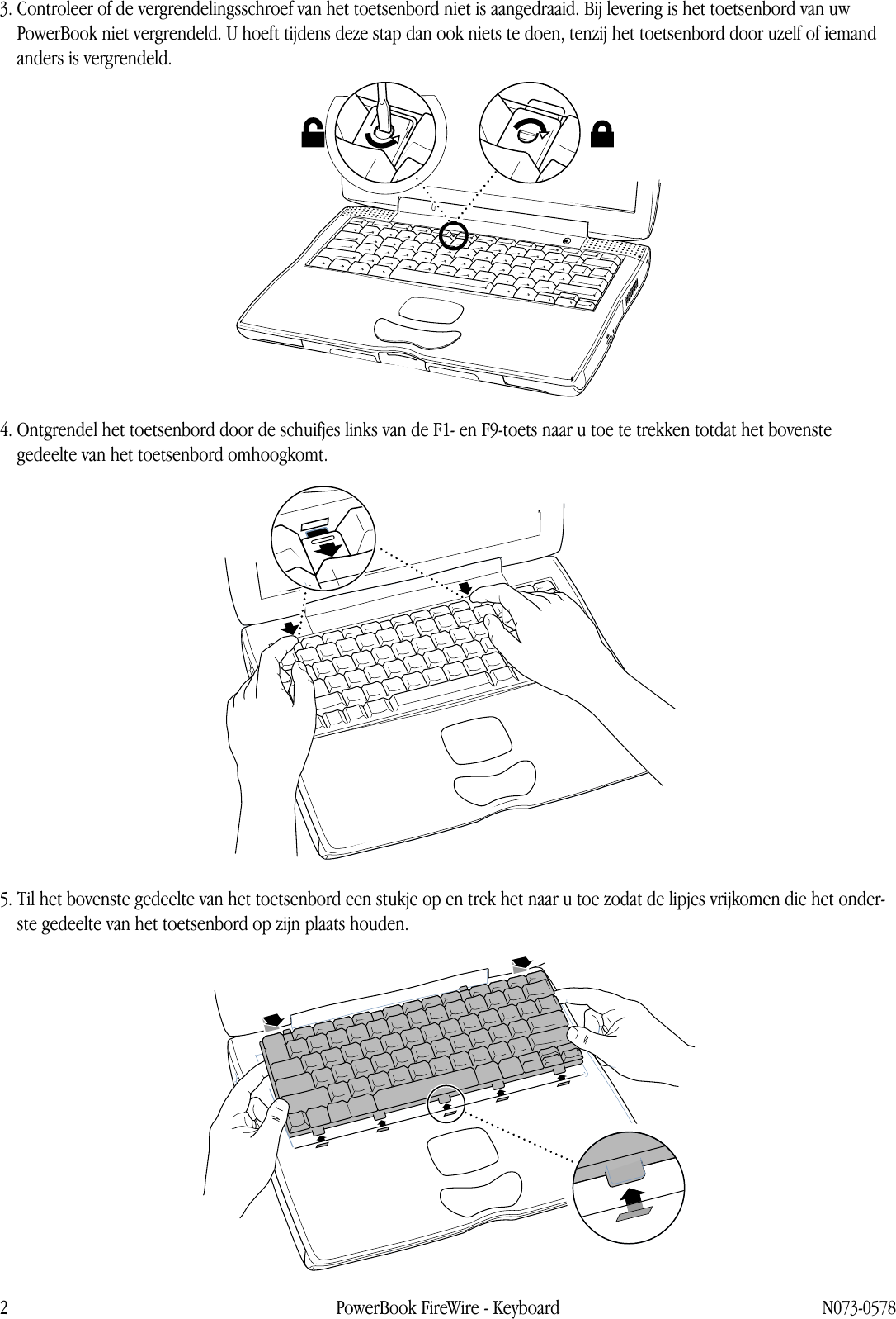Apple Powerbookfirewire Keyboard User Manual Power Bookfire Wire Firewire Diagram Page 2 Of 4 Book