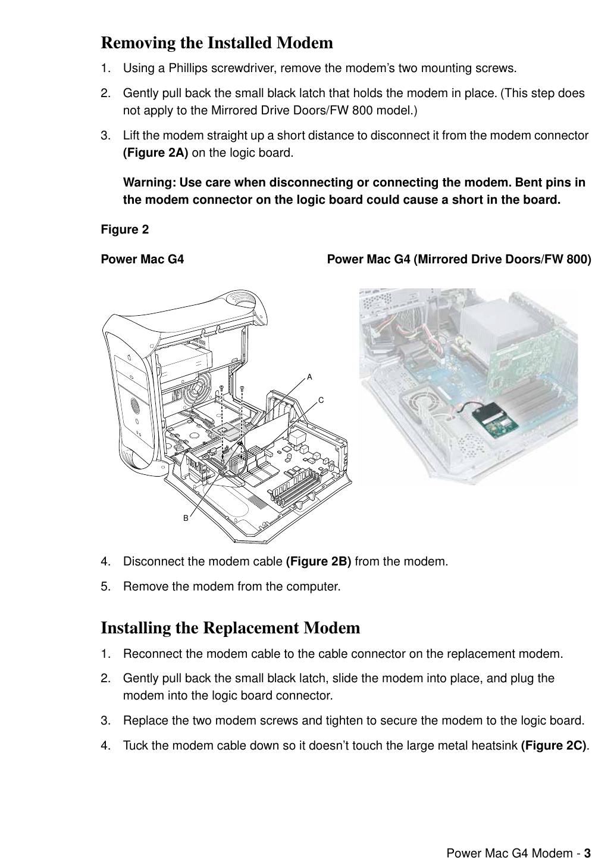 Power Mac G4/
