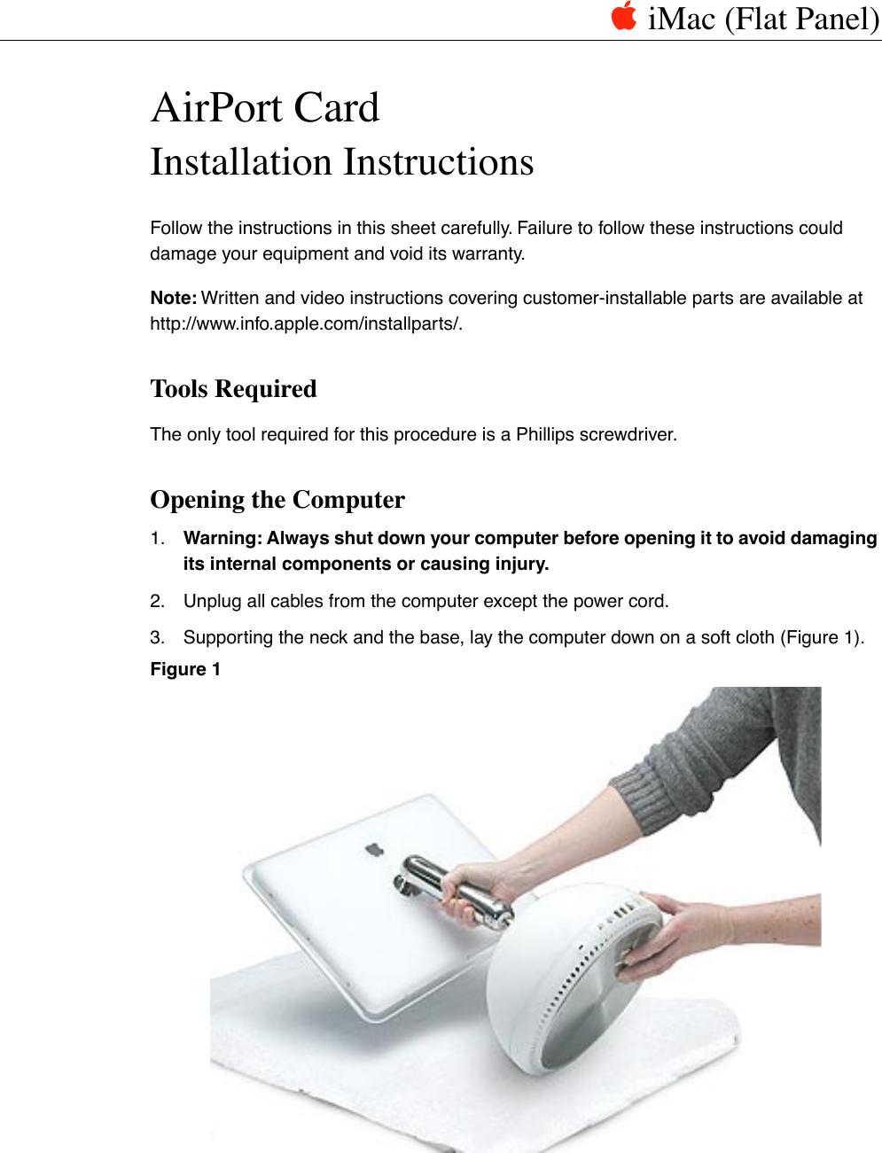 apple imac flatpanel user manual i mac flat panel air port card rh usermanual wiki mac air user manual mac air user guide 2017