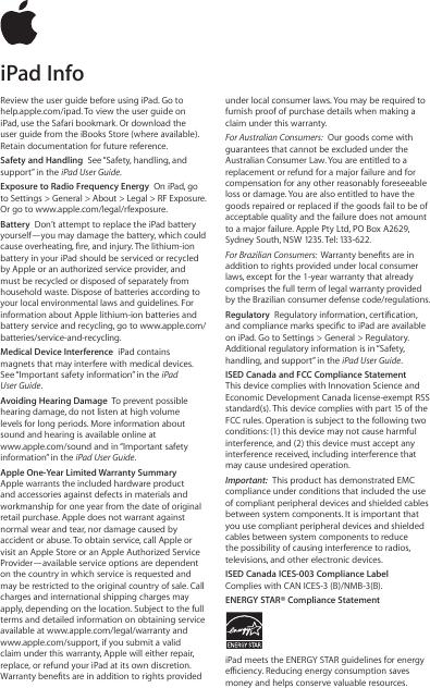 Array - apple ipadmini4 ipad info guide user manual i padmini4info      rh   usermanual wiki