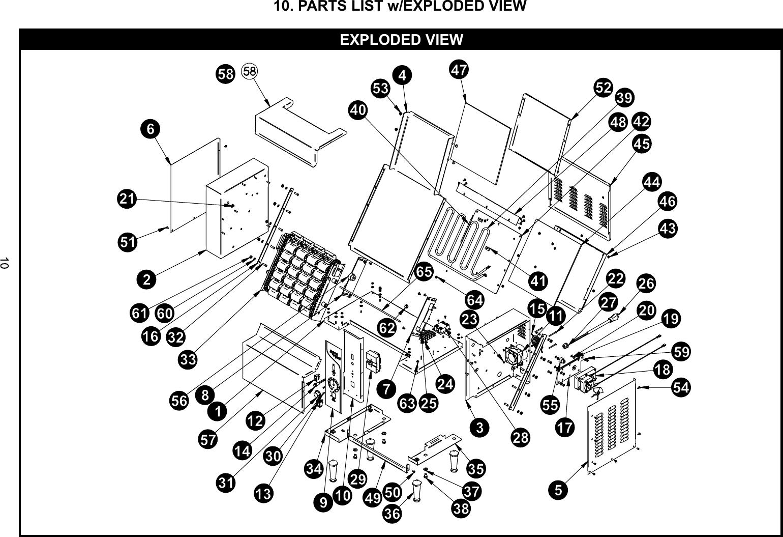 [CSDW_4250]   Apw Wyott M95 2 Jib Users Manual | A Wyott M95 Wiring Diagram |  | UserManual.wiki