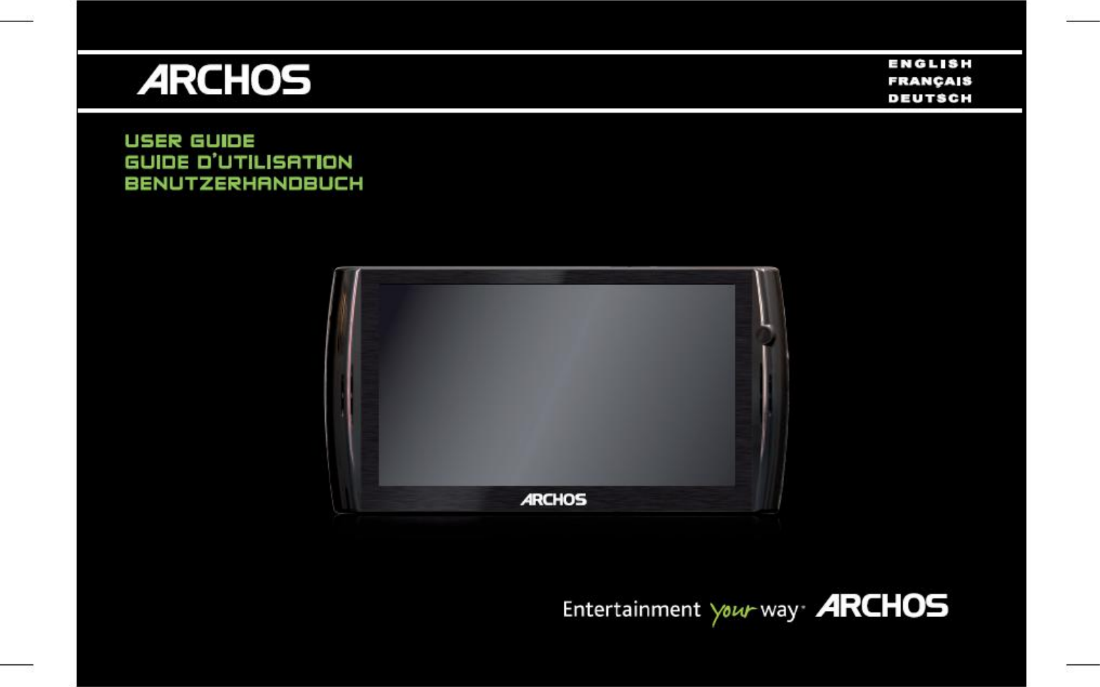 archos a70cht archos 70cht user manual rh usermanual wiki archos drone vr user manual archos drone vr user manual