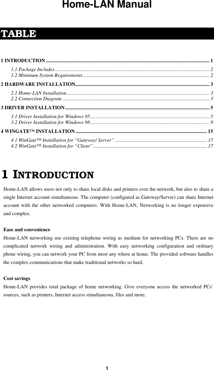 Askey Computer Hnh010d75 Home Lan Modem User Manual Network Connection Diagram Users