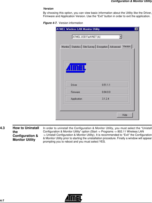 DRIVERS FOR ATMEL USB FASTVNET AR