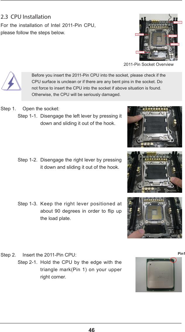 Asrock Ep2C602 4L D16 Owner S Manual