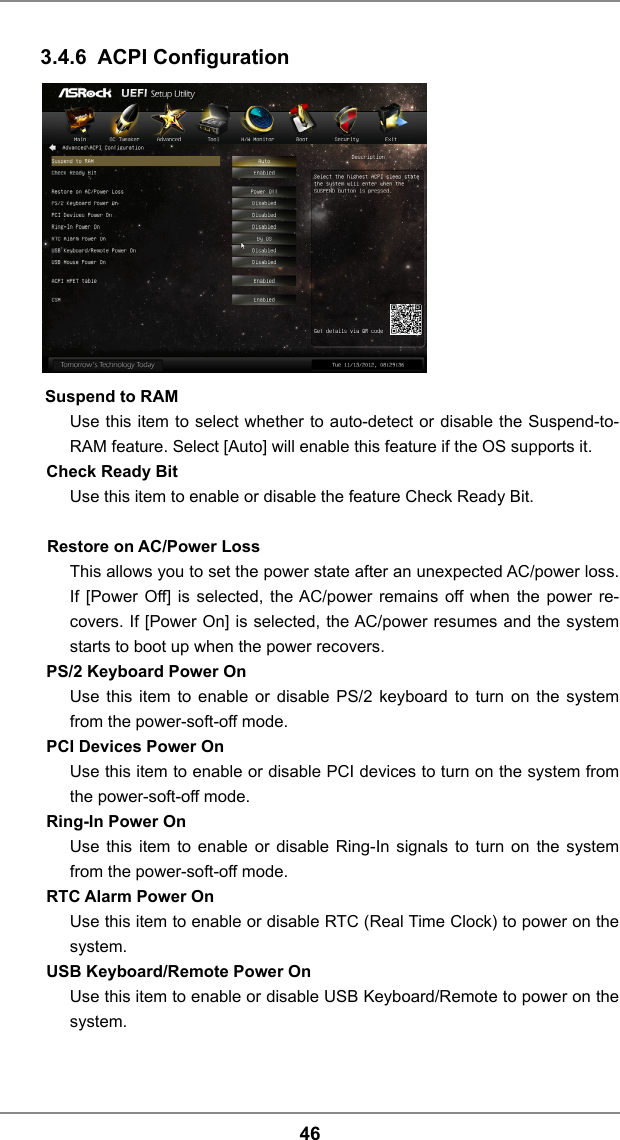 Asrock Fm2A55M Dgs R2 0 Owner S Manual