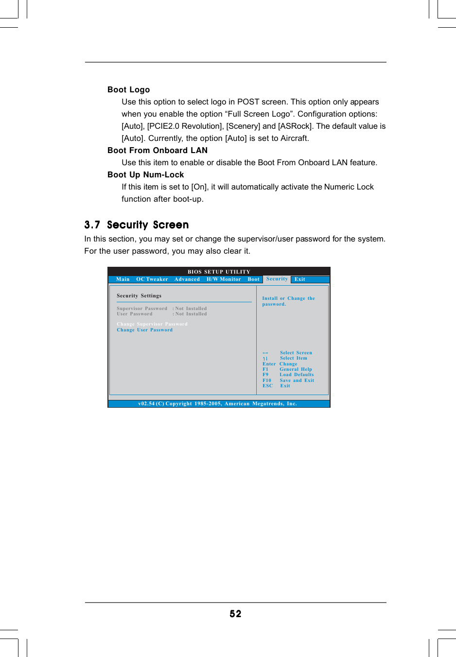 Asrock M3N78D Fx Owner S Manual FX_UM p65