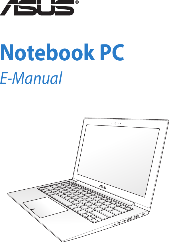 asus notebook pc u38n ds81t users manual