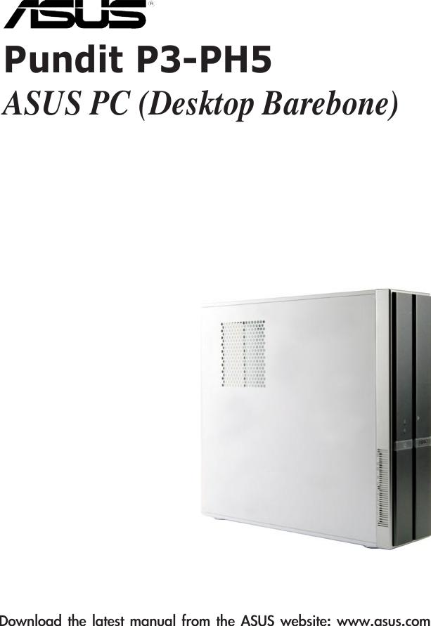ASUS V3-PH5 DESKTOP PC DRIVER FREE